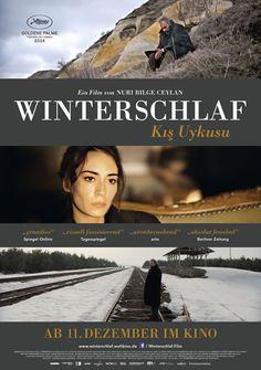 """""""Winterschlaf"""" von Nuri Bilge Ceylan. Mehr unter: http://www.kino-zeit.de/filme/trailer/winterschlaf"""