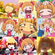 Pretty Cure, Boom Boom, Magical Girl, Cosmos, Your Favorite, The Cure, Geek Stuff, Stars, History