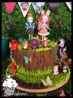 Girls Birthday Party Themes, Baby Birthday, Birthday Parties, Birthday Cake, Rodjendanske Torte, Doll Party, Party Cakes, Party Invitations, Birthdays