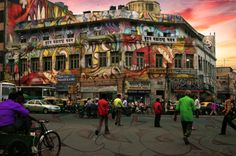 Trippy Delhi