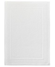 Hotel Collection Woven Bath Mats, Only at Macy's | macys.com