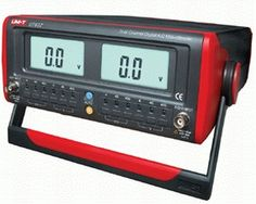 UNI-T UT805A True RMS Multimeter Auto ranging Digital Multimeter : This UNI-T UT805A bench type digital multimeter is designed for measuring AC/DC current, AC/DC voltage, resistance, capacitance, frequency, temperature and can be used for continuity and diode tests. http://www.obddiagnosticcenter.com/instrument-equipment-c-35_19/unit-ut805a-true-rms-multimeter-auto-ranging-digital-multimeter-p-2170.html | obd2scan