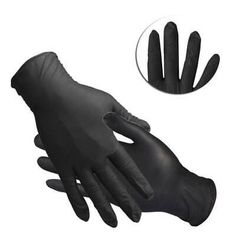 Disposable nitrile gloves can be used repeatedly, non-stick, no aging, better than latex gloves. Disposable nitrile gloves are non-toxic, non-allergenic and are the best choice for allergies. Made of nitrile latex material. Latex Gloves, Rubber Gloves, Dishwashing Gloves, Protective Gloves, Disposable Gloves, Left And Right Handed, Holiday Signs, Gardening Gloves, Car Wash