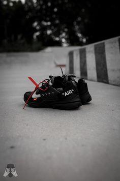 Off White Presto, Nike Air, Nike Presto, Nike Trainers, Nike Shoes, Footwear, Blog, Hypebeast, Men