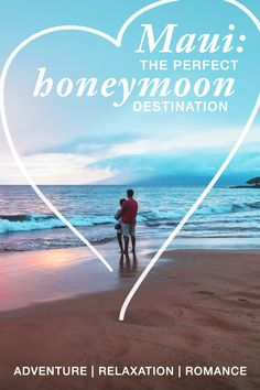 Relax into married life in a dream destination. Maui has something for every type of honeymooner –whether you want to relax on idyllic beaches or have a grand adventure. Book today and get ready for paradise.