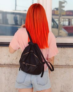 Drawstring Backpack, Backpacks, Instagram, Fashion, Emboss, Famous People, Things In Life, Fashion Styles, Backpack