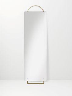 Adorn mirror - Ferm Living 1800kr