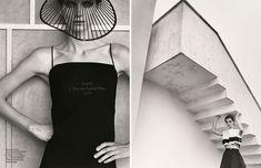 Numéro: La Passagère by Koto Bolofo — Creative Exchange Agency Artist Management, Artistic Photography, Creative Director, Paris, Inspiration, Editorial, Women, Fashion, Art Photography