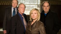- The Game is Afoot Detective, Bbc Tv Shows, Classic Tv, New Tricks, Cops, About Uk, Tv Series, Mystery, Entertaining