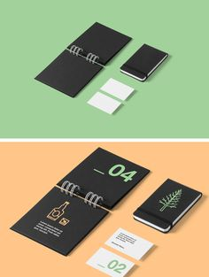 Stationery Branding MockUp based on professional photos. Just open the psd file and place your design on the objects. Stationery Branding MockUp.