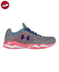 Under Armour Charged 24/7 Mid Sneaker Damen 6.5 US - 37.5 EU  (*Partner-Link) | Under Armour Schuhe | Pinterest | Armours