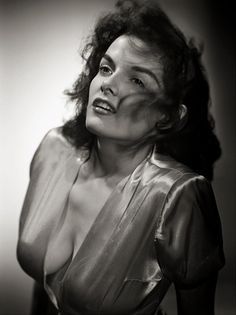 Jane Russell - Hurrell Estate Collection | Hurrell Editions Gallery