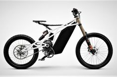 Neematic FR/1 E-bike – Men's Gear