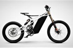Neematic FR/1 E-bike – Men's Gear