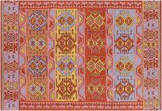 Dauner Outdoor Rug, Bright Red $29.00 - $375.00