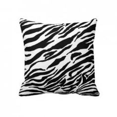 Furniture Stores In Fairbanks Ak Zebra Print Pillows certainly are a dazzling addition to decorate our ...