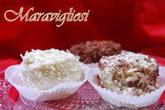 Meringue et crème mascarpone...