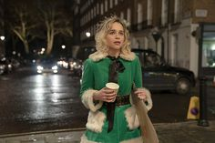 Emma Thompson and Emilia Clarke in Last Christmas Emma Thompson, Last Christmas Movie, Christmas Uk, Christmas Ideas, Family Christmas Gifts, Homemade Christmas Gifts, Michelle Yeoh, George Michael Songs, Album Covers