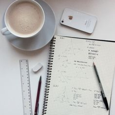 revisionbunny: 5/100, maths is not even my most important subject but I seem to be doing maths homework all day every day. time for coffee, spanish and polish studying later ☕️