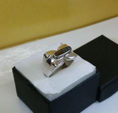 18 mm Ring Silber 925 Regenbogen Opal edel SR469 von Schmuckbaron