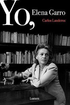 Libro sobre Elena Garro