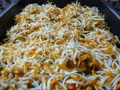 Cocina conmigo: Huevos rellenos gratinados