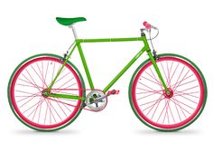 Wobybi, design your own bike