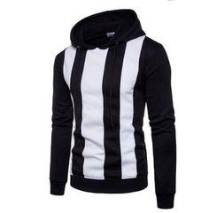 Buy Cheap Brand 2017 Hoodie Casual Dragon Printing Hoodies Men Fashion Tracksuit Male Sweatshirt Hoody Mens Purpose Tour Size Xxxl Men's Clothing