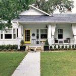 exterior home renovation idea