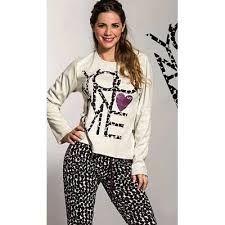 1e461432a Resultado de imagen para pijamas dama