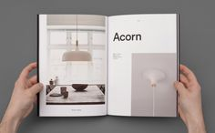 Northern Lighting Catalogue by Bielke+Yang
