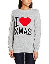 Weihnachten steht vor der Tür und was fehlt da mehr als ein toller, gemütlicher und warmer Weihnachtspulli für die kalten Wintertage?  [ enthält Affiliate Link ] #pullover #weihnachten #weihnachtenpullover #geschenk #weihnachtsgeschenk #strick #strickpullover #christmas #weihnachtszeit