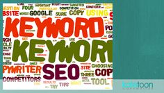 How to choose your #SEO keywords  via Kate Toon Copywriter #marketing
