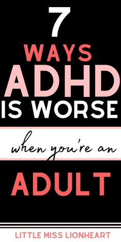 Adhd Facts, Daily Journal Prompts, Self Esteem Issues, Adhd Brain, Adhd Help, Adhd Strategies, Adhd Symptoms, Adult Adhd, Psychology