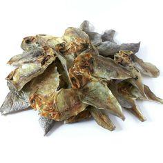 Bantayan Famous Dried Unsalted Boneless Danggit