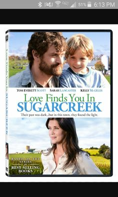 Love Finds You in Sugarcreek . A policewoman (Sarah Lancaster) investigates a mysterious drifter (Tom Everett Scott) who works as a handyman for her three Amish aunts. Sarah Lancaster, Kelly Mcgillis, Christian Films, Family Movies, Pixl Movies, Watch Movies, Romance Movies, Hallmark Movies, Best Selling Books