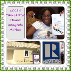 Happy Buyer and Trifin Team SOLD another quality Investor Remodeled home!
