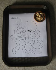 Fine Motor w/ Cheerios - Re-pinned by #PediaStaff. Visit http://ht.ly/63sNt for all our pediatric therapy pins