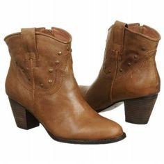 Corso Como Adona Boots (New Brandy Leather) - Women's Boots - 9.5 M