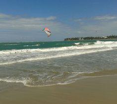 Infos zur Playa Cabarete - Provinz Puerto Plata - Norden der Dominikanischen Republik - Kite- und Surfspot