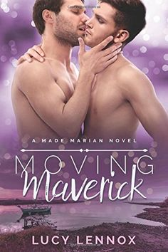 Moving Maverick: A Made Marian Novel by Lucy Lennox Books To Read, My Books, Famous Movies, Foto Art, Film Movie, Film Man, Gay Couple, Romance Novels, Rabbit Island