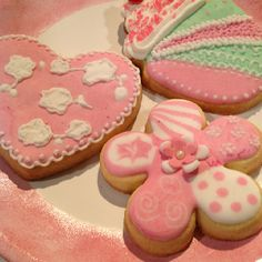 Cookies Sandra Rivero