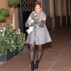 12 Times Marjorie Harvey's Impeccable Style Slayed Us
