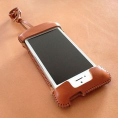 iPhone5 cawa ウォレットジャケット・プラス | abicase