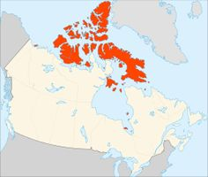 Canadian Arctic Archipelago.svg