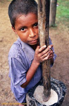 child labor - Honduras