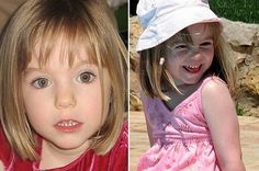 Witness Tells Barrister He Saw Madeleine McCann Alive Just Weeks Ago On A Carribbean Island In A Disturbing Encounter