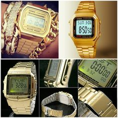 e563e4bfb3e Casio Vintage Watches! check us out   follow on instagram   candygirl shop  💕💋