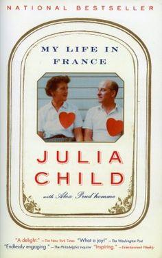 LOVE Julia Child
