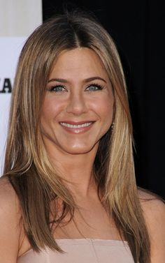 Love Jennifers hair.